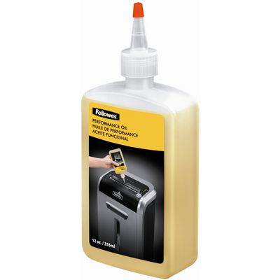Shredder Oil category image