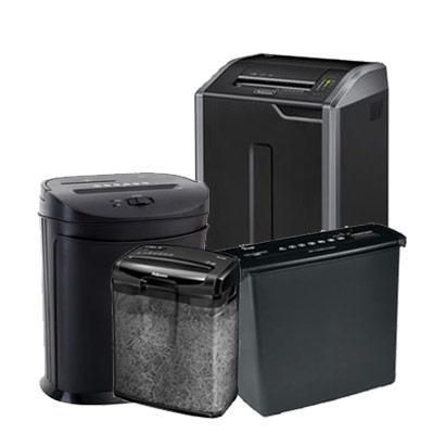 Shredders category image