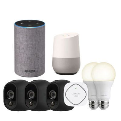 Smart Home & Office category image