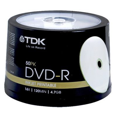 DVD-R category image