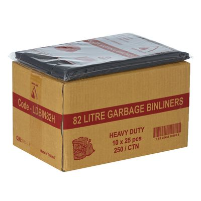 Bin Liners category image