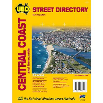 Street Directories category image