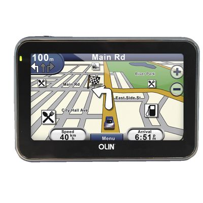 GPS Navigation Units category image