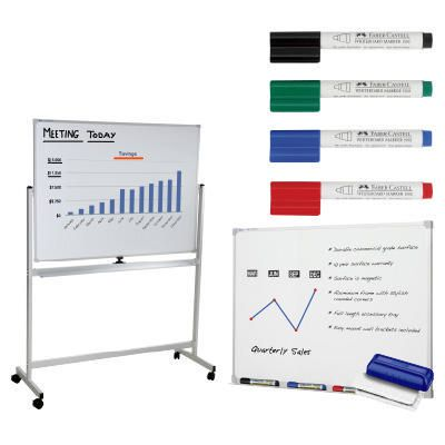 Whiteboards & Accessories category image