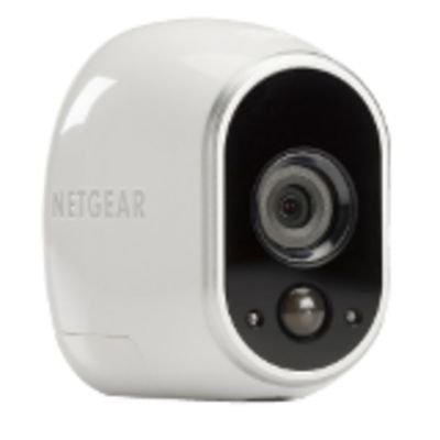 Surveillance & Security Cameras category image