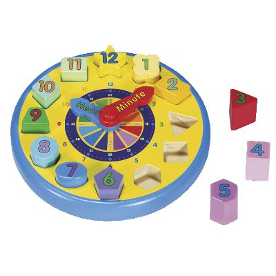 Wooden Educational Toys category image