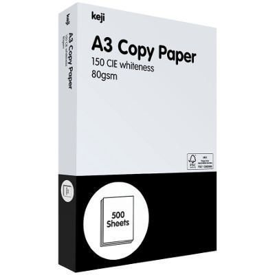 A3 Copy Paper 80-90gsm category image
