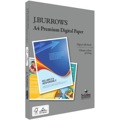 A4 Copy Paper 150gsm+ category image