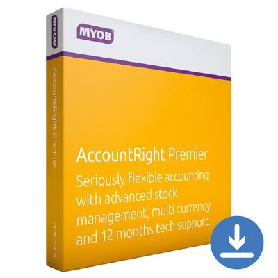 Accounting Software Download category image