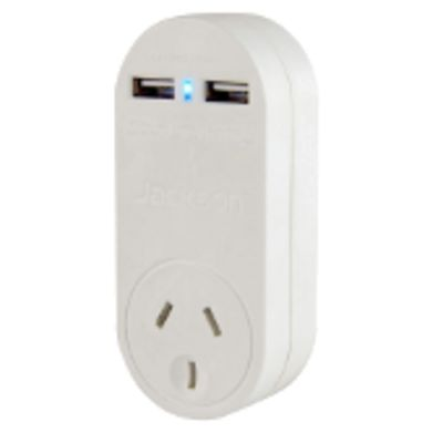 Adaptors & Timers category image