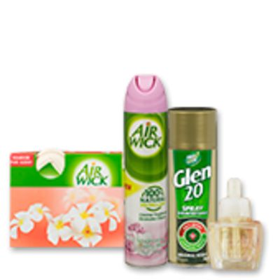 Air Fresheners category image