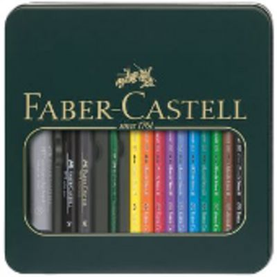 Albrecht Watercolour Pencils category image