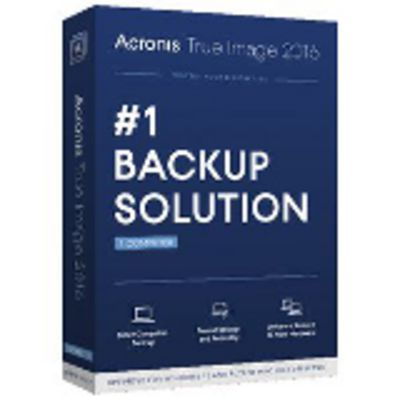 Backup Software category image