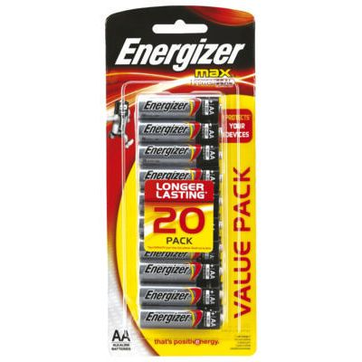 Batteries category image