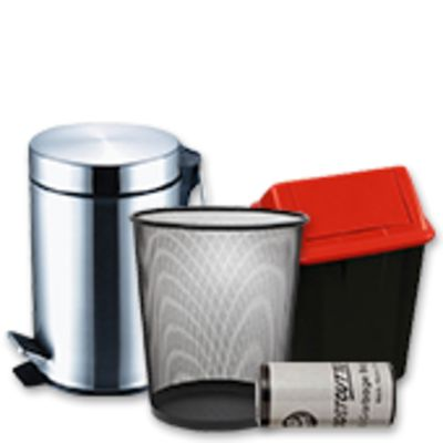 Bins, Liners & Resealable Bags category image