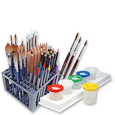 Art Brushes & Painting category image