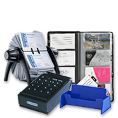 Business Card Holders & Cases category image