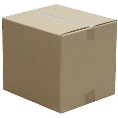 Cardboard Packing Boxes category image