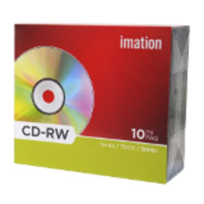 CD-RW category image