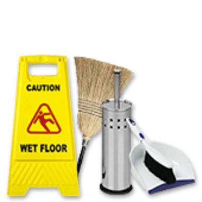 Cleaning Equipment category image