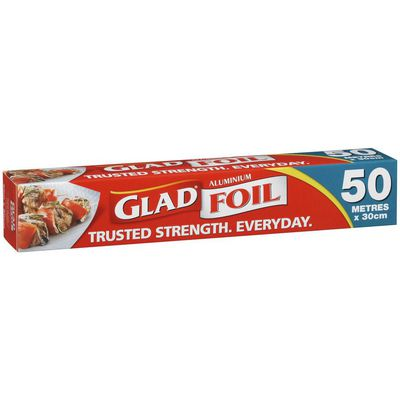 Cling Wrap, Aluminium Foil & Baking Paper category image