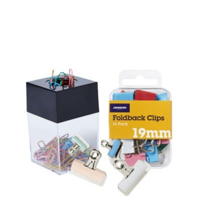 Paper Clips & Dispensers category image