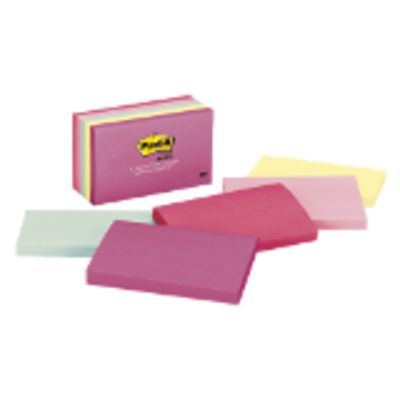 Coloured Sticky Notes category image