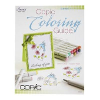 Colouring Guides category image