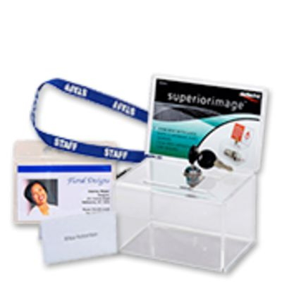 ID & Conference Supplies category image