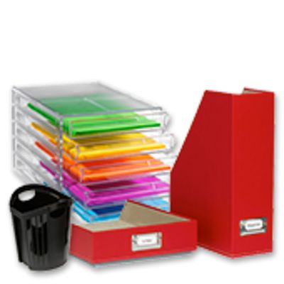 Desktop Organisation & Desk Accessories category image