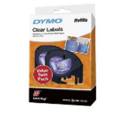 Dymo Label Tapes category image