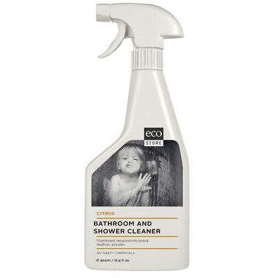 Eco Cleaning Products category image