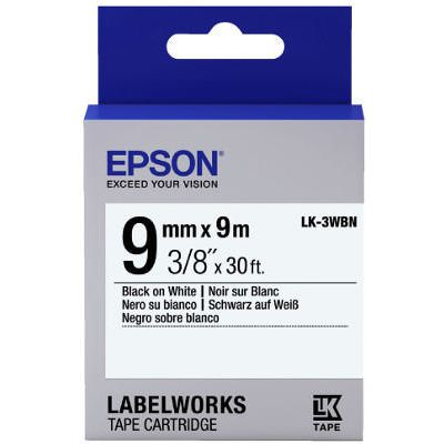 Epson Label Tapes category image