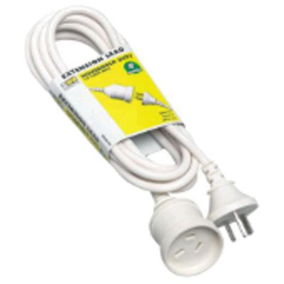 Extension Cords & Leads category image