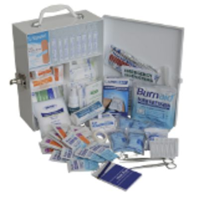 First Aid Kits & Refills category image