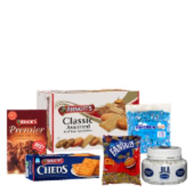 Food & Snacks category image