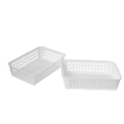 Storage Baskets & Compartment Boxes category image