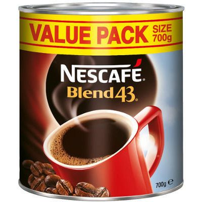 Instant Coffee category image