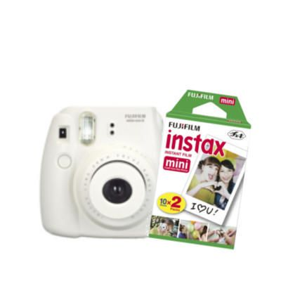 Instant & Disposable Cameras category image
