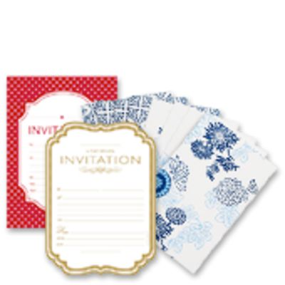 Invitations & Cards category image