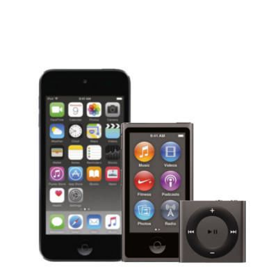 iPods category image