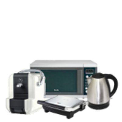 Kitchen Appliances category image