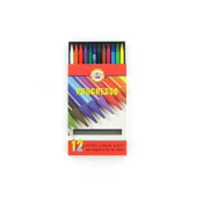 Koh-I-Noor Progresso Pencils category image