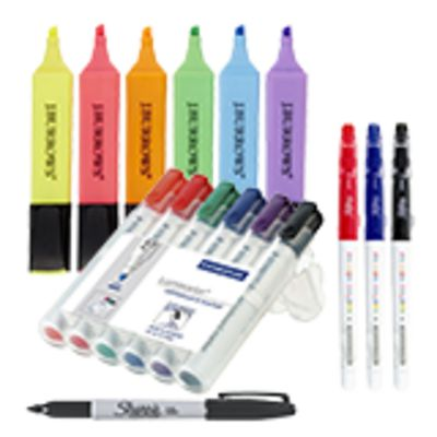 Markers & Highlighters category image
