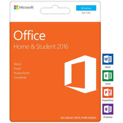 Microsoft Office Software category image