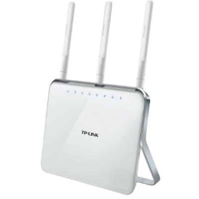 Wireless Modem Routers category image