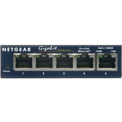 Network Switches category image