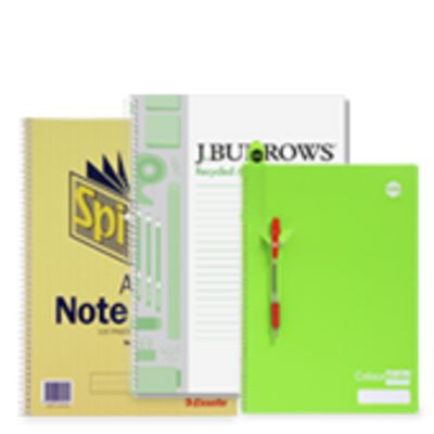 Notebooks Notepads & Journals category image
