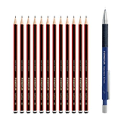 Pencils category image