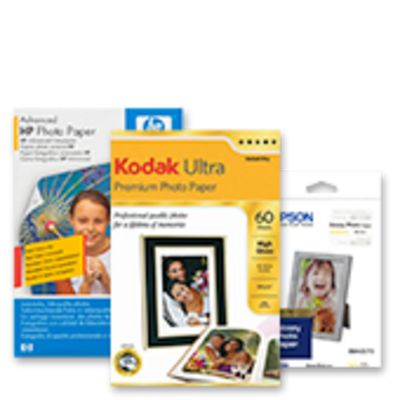 Photo Paper category image